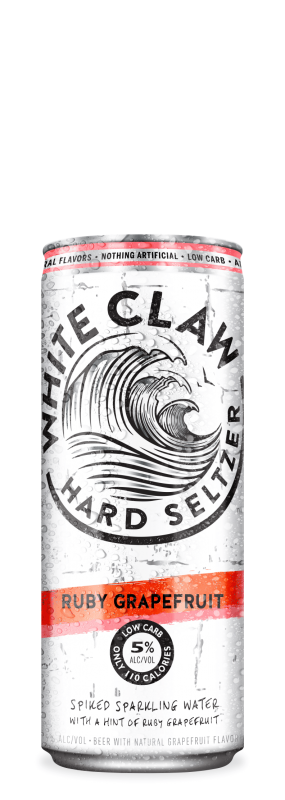 White Claw – Ruby Grapefruit | Ned Kelly's Pub