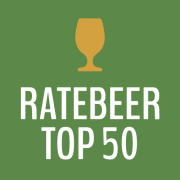 RateBeer Top 50